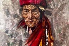 Tibet_Man